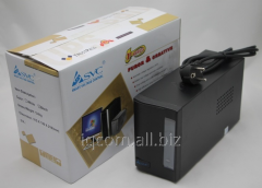 Uninterruptible power supply unit 600VA 360W SVC