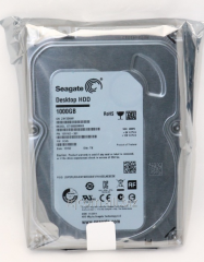 Disk rigid 1 Tb HDD Sata-III of 6 GB/sec. 3.5