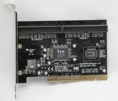 ATA133 PCI DM-8401R PCI Raid IDE controller