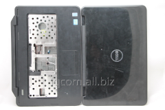 The pallet of the Dell Inspiron N5050 case black