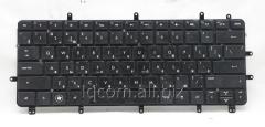 The keyboard for the PK130Q41A05 RU/EN HP Envy