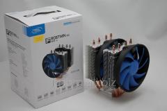 Cooler for the DeepCool Frostwin V2.0 MultiSocket
