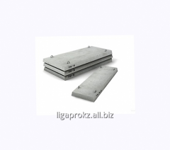 Pillow basic reinforced concrete M200
