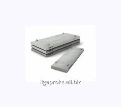 Pillow basic reinforced concrete M200