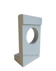Стенка портальная железобетонная М250
