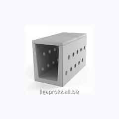 Tray mezhdushpalny MShL reinforced concrete M300