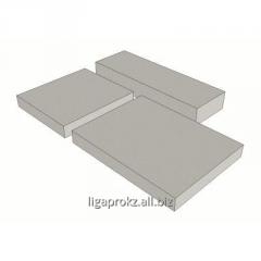 Комплектующие и материалы верхнего строения пути