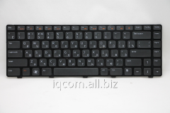 The keyboard for the Dell Inspiron N5050 laptop