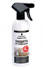 Chất khử trùng chống lên nấm