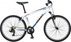 Велосипеды горные комфортные GIANT REVEL 4 2012