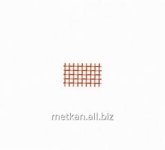 Grid bronze woven micron and average sizes TU