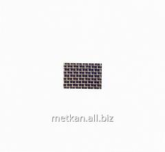 Grid brass L80 semi-tombac micron, state standard