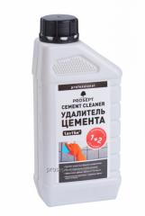 022-1 Prosept: PROSEPT CEMENT CLEANER - an