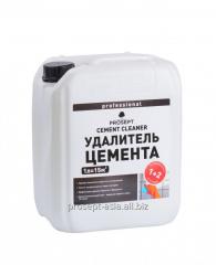 022-5 Prosept: PROSEPT CEMENT CLEANER - an