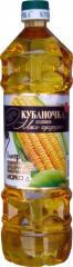 Corn oil Kubanochk's TM