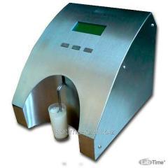 Анализатор молока акм-98 стандарт 11 пар. 60...