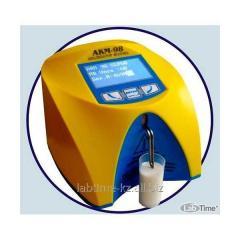 Анализатор молока акм-98 фермер 9 пар. 60...