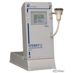 Анализатор молока клевер - 2