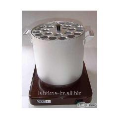 Баня для бутирометров 24 без плитки