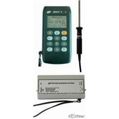 Heat conductivity measuring instrument Meath-01