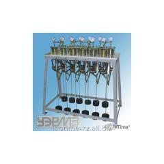Прибор УГПС-12М (для уплотнения грунтов...