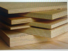 Plywood for timbering
