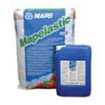 Mapelastic Waterproofing structure