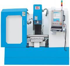 The milling machine with ChPU - EcoMill 350 GP,