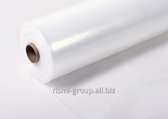 Film polyethylene first grade