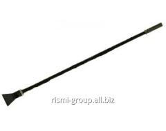 Ледоруб с топором Б3 с пластиковой ручкой 1,2 кг