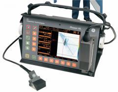Приборы ультразвуковые неразрушающего контроля