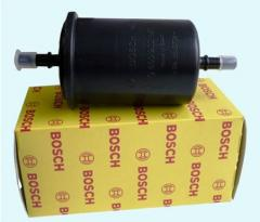 Automobile fuel filters, Bosch