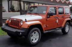 Cars jeeps