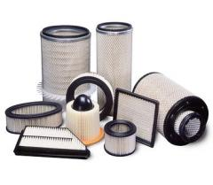 Automobile air filters, Bosch