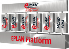 EPLAN PRE PLANNING - design of systems of
