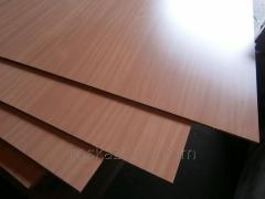 Plywood moisture resistant laminated 6-12 mm