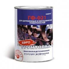 Primer alkidny GF-021 FARBITEX