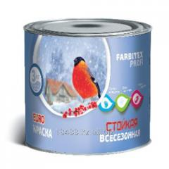 Paint front all-weather Farbitex Profi