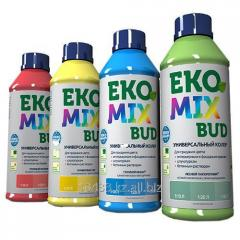 Concentrate of EKO MIX BUD