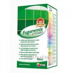 Препарат для обновления цементных швов Fugaremix