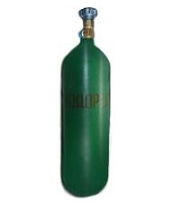 Баллон водородный (углеродистая сталь) 40-150У,