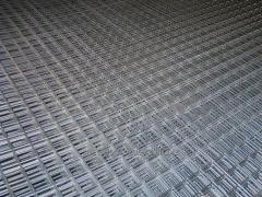 The grid is masonry, armirovochny