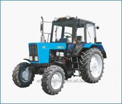 MTZ 82.1 tractor