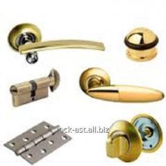Door accessories of NC-WC PG in Taldykorgan