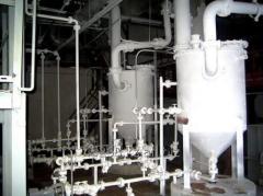 """Liquid heat-insulating material """"Fankor"""