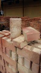 Brick ceramic corpulent M-175