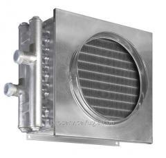 Водяной нагреватель для круглых и квадратных...