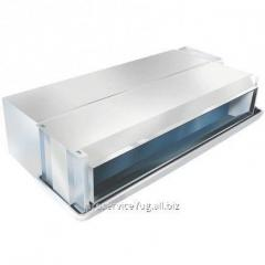 Горизонтальный скрытый фанкойл AUX канального типа Внутренний блокAFC-600HCLR/4G2