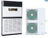 Колонный кондиционер ALFS-H80/5R1S