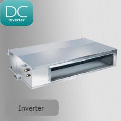 Кондиционер канально типа AUX inverter ALCF-H60/5DR1 + AL-H60/5DR1U